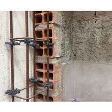 Espaçadores para Aço Circular C15 com 24 unidades Mão na Obra