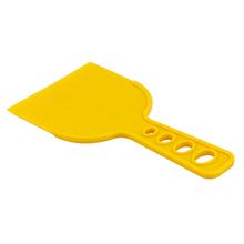 Espátula de Plástico Lisa 100mm Momfort