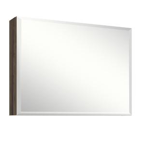 Espelheira de Banheiro Ameixa 60x80cm Savana Glass Gaam