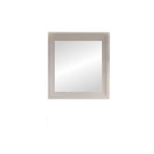 Espelheira de Banheiro sem Luminária Branco 85x80x3,2cm Reviver Classe P&C Artemobili
