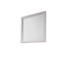Espelheira de Banheiro sem Luminária Branco 85x80x3,2cm Vougue Nouvelle P&C Artemobili