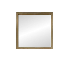 Espelheira de Banheiro sem Luminária Carvalho 85x80x3,6cm Eterno P&C Artemobili