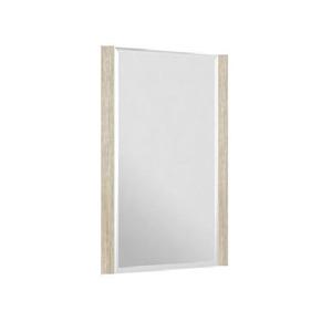 Espelheira de Banheiro Sem Luminaria Mezzo Blanco 85x55x2 Paris/Madri Darabras Agardi