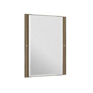 Espelheira de Banheiro Sem Luminaria Terracota 85x55x2 Paris/Madri Darabras Agardi