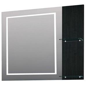 Espelheira de Banheiro Sem Luminária Wendel 64,1x78x12,5cm Gaam