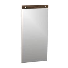 Espelheira para Banheiro Capri   90x45x2cm Terracota Darabas Agardi
