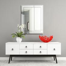 Espelho Bisotê 50x60cm