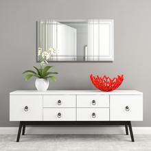 Espelho Bisotê 60x110cm
