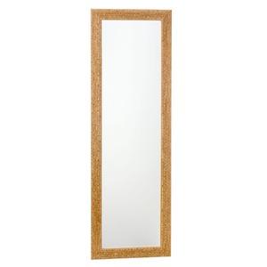 Espelho c/Moldura 30x110cm Tabaco Euroquadros