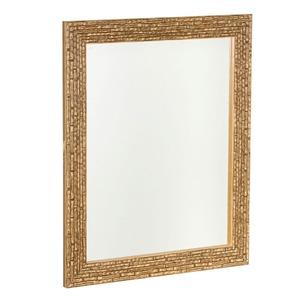 Espelho c/Moldura 40x50cm Tabaco Euroquadros