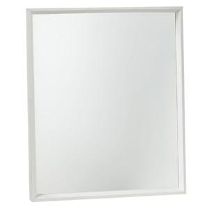 Espelho c/Moldura 50x60cm Branco Euroquadros