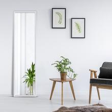 Espelho Color Branco 48x164cm