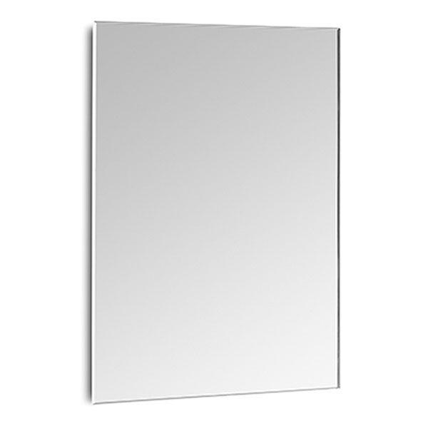 espelho de banheiro 58x65 sem lumin ria prata multi celite leroy merlin. Black Bedroom Furniture Sets. Home Design Ideas