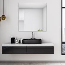 Espelho de Banheiro Gracieux 60x60 Quadrado Sensea