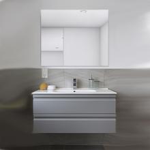 Espelho de Banheiro Grand 100x120cm Grand Sensea