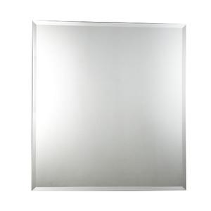 Espelho de Banheiro Jess 50x50cm Sensea