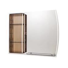 Espelho de Banheiro Korus Arco Iris 60x71,5cm Expambox