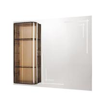 Espelho de Banheiro Korus Gredie 60x71,5cm Expambox