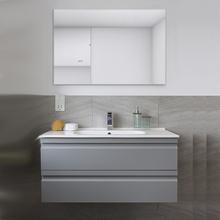 Espelho de Banheiro Lally 120x80cm Sensea
