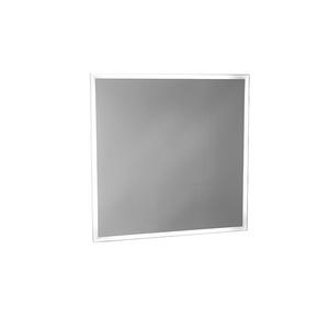 Espelho de Banheiro Quadrado 53x53cm Luminus Expambox
