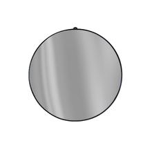 Espelho de Banheiro Redondo 40x40cm Epaglass