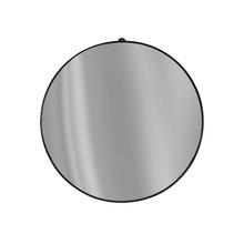 Espelho de Banheiro Redondo 50x50cm Epaglass