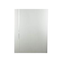 Espelho de Banheiro Retangular 36x55cm Miroir Sensea