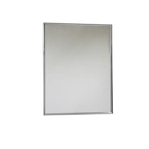 Espelho de Banheiro Retangular 38x50cm Magnus Expambox