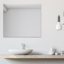 Espelho de Banheiro Retangular 40x46cm Petit Sensea