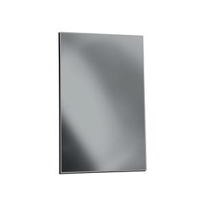 Espelho de Banheiro Retangular 53x85cm Speed Temper