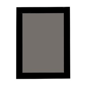 Espelho de Banheiro Retangular 80x60cm 966LPT Formacril