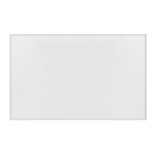 Espelho de Banheiro Top 85x53cm Sensea