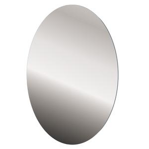Espelho Oval sem moldura 27x38cm Sensea