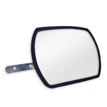 Espelho Panorâmico Retangular 400x250mm 1201 Vision