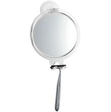 Espelho para Balcão Mesa Zinco Cromado Prata Sicmol