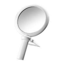 Espelho para Bancada com lente de aumento Beauté 26x16x12,5cm