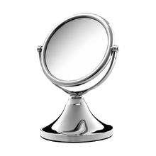 Espelho para Bancada com lente de aumento Jolie 20,5x15x14cm