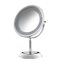 Espelho para Bancada Royale com Luz 220v Crysbell