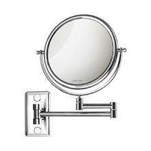Espelho para Parede com lente de aumento Mobile 31,5x26,5x42cm