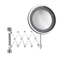 Espelho para Parede Flex com Luz 220v Crysbell