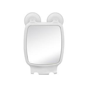Espelho para Parede Plástico Cristal Astra