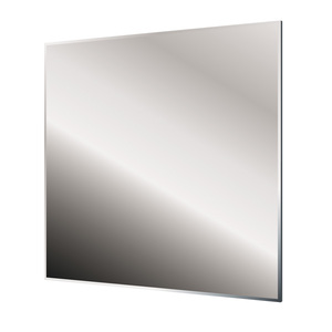 Espelho Quadrado sem moldura 45x45cm Sensea