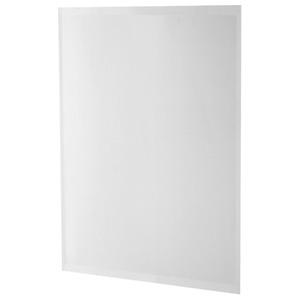 Espelho Quadrado Sem Moldura 73x50cm Scalla