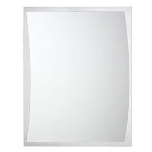 Espelho Retangular Calistro 43x58cm Luzarte