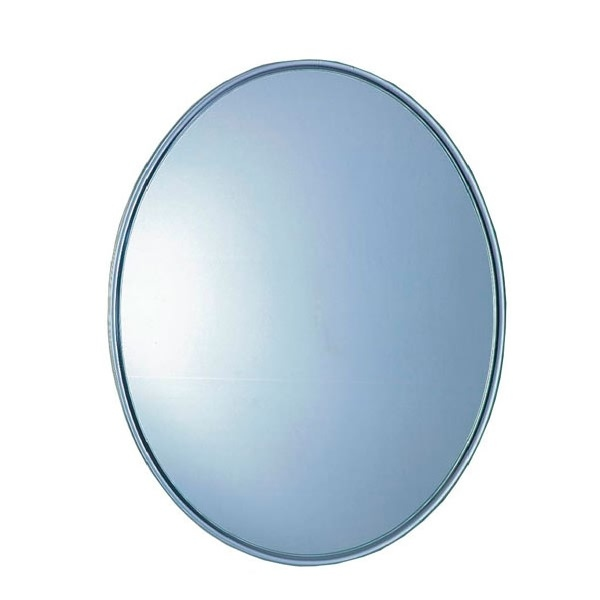 Espelho de banheiro oval 45x66cm expambox leroy merlin - Molduras para cuadros leroy merlin ...