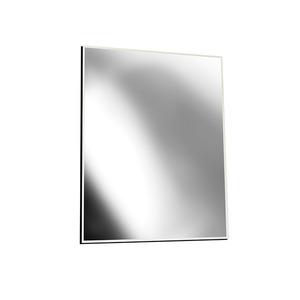 Espelho Retangular sem Moldura Soul 90x80 cm