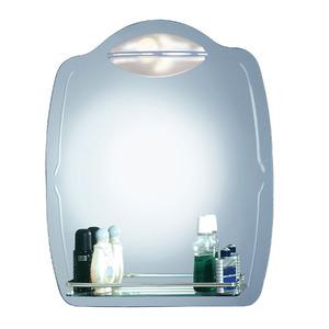 Espelho Young Class 71x62cm 127V CrisMetal