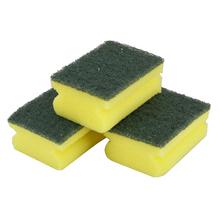 Esponja Salva Unhas 3 Unidades Limppano