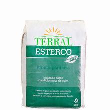 Esterco 2Kg Terral