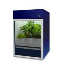 Estufa 9 Vasos Azul 250V (220V) Plantário